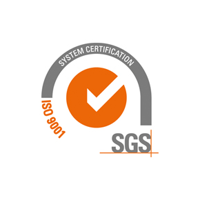 System Certyfication - ISO 9001